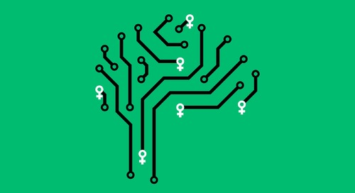 AI Is the Future - But Where Are the Women?