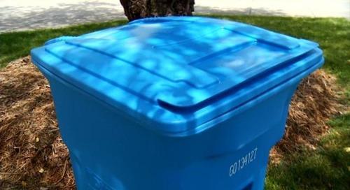 Roanoke Solid Waste Management