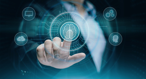 AI and ITSM: Resolving Problems, Faster
