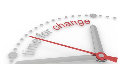 Four Ways to Improve IT Change Management Best Practices