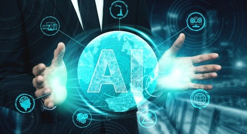 Brave New World: A Look Ahead at AI in Marketing