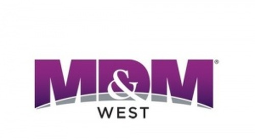 Who Is Attending MD&M West 2018?