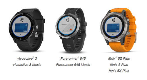 Garmin 5 Plus / 5S Plus specification leaks, rumours and pictures - Mighty Gadget