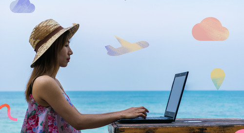 Remote working and digital nomads: in the future, are we going to work from our favorite place?