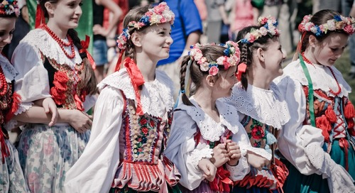 10 surprising cultural habits from Polish people you need to know