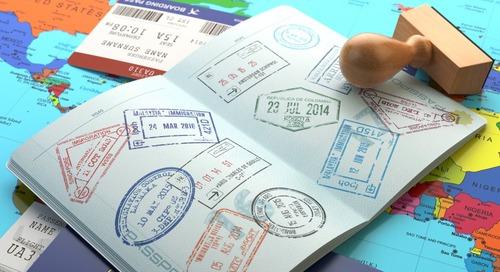 Kenali 10 Alasan Pengajuan Visa Anda Ditolak!