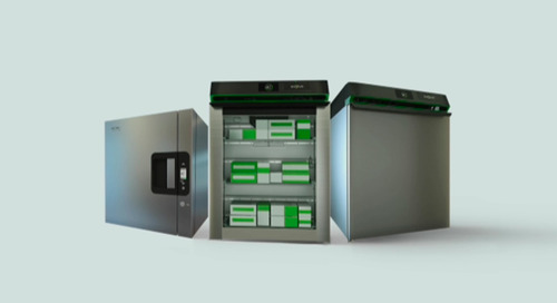 Phononic Unleashes the Power of Solid State Cooling and Heating for Laboratories, Research Centers and Medical Facilities