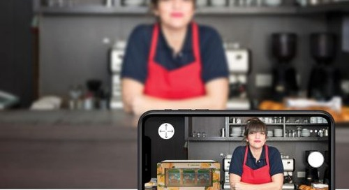 "Phononic and Extality Partner to Help Food and Beverage Retailers ""See"" a More Profitable Future With Augmented Reality"