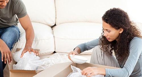 5 simple tricks to help you stay focused while packing