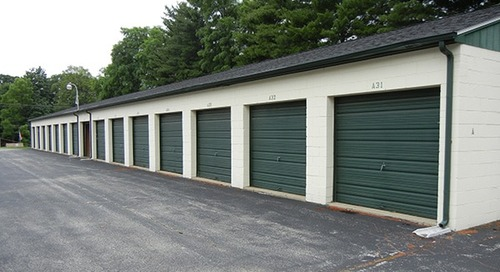 Comment on What to look for when choosing a self-storage facility? by Taylor Anderson