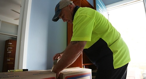 Comment on What to do when movers are packing your stuff by Stefan Bradley