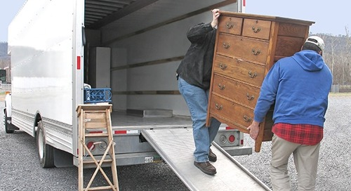 Comment on [5.5] FIVE AND A HALF important things to know when hiring local movers by Penelope Smith
