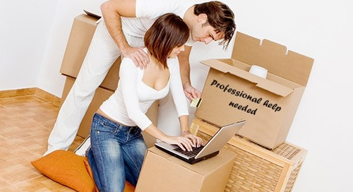 When to hire a mover: 6 times when it's worth hiring a moving company