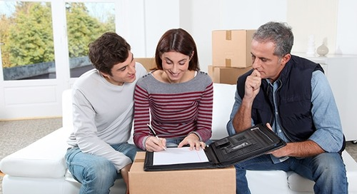 10 Steps to select a good mover
