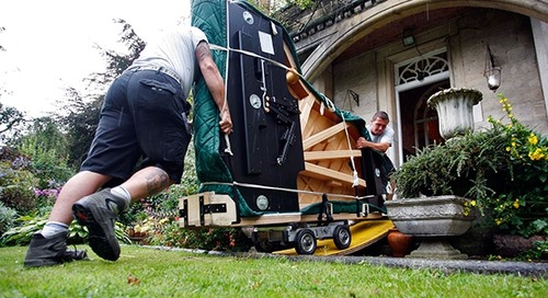 7 reasons why you should hire professional piano movers
