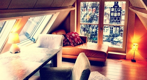 5 tips for moving into a studio apartment