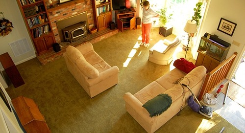 What to do with unwanted furniture when moving
