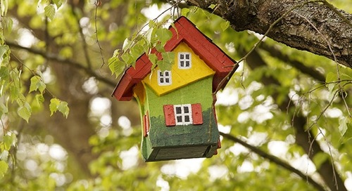 Top 5 tips for moving this spring