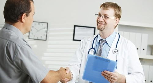 How to find a new doctor after moving
