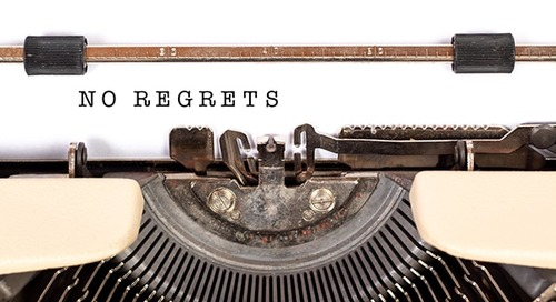 What to do when you regret moving