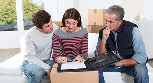 What to look for in a moving contract