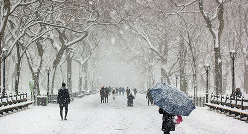 What to know when moving to a cold climate