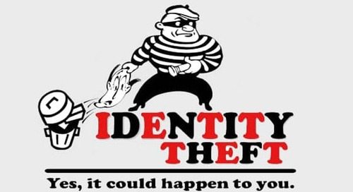 How to protect yourself from identity theft when moving