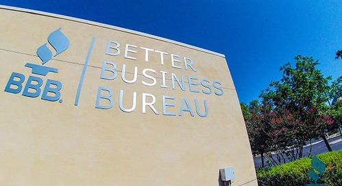 The Better Business Bureau and BBB-accredited movers