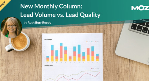 Lead Volume vs. Lead Quality