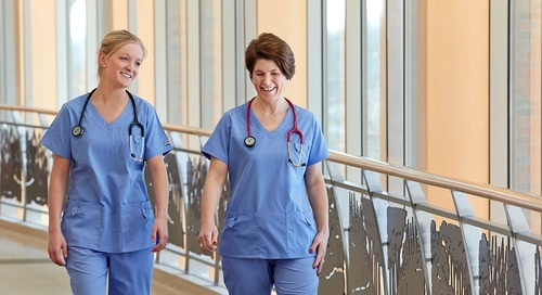 National Nurses Week: Meet the 3M nurses.