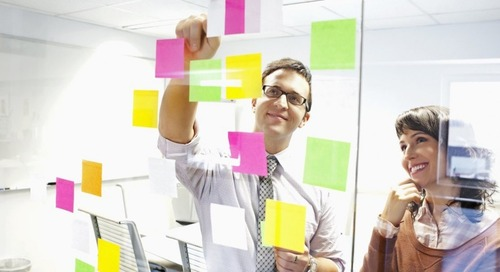 Research reveals the role organization plays in workers' productivity.