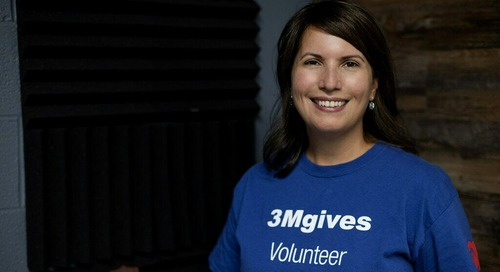 My experience as United Way sponsored employee.