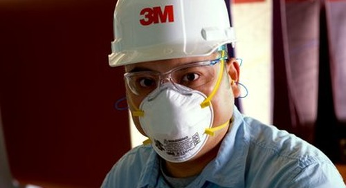 Product Preference Selector for 3M™ Disposable Filtering Facepiece Respirators