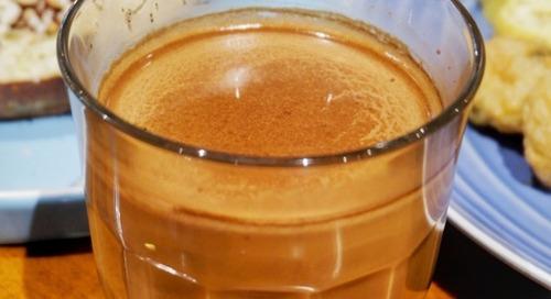 Warung Koffie Batavia, Kelapa Gading