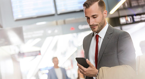 Three keys to worry-free business travel