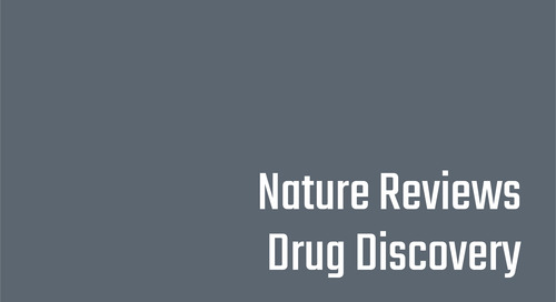 Twenty years on: the impact of fragments on drug discovery