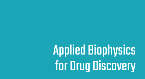 Microscale Thermophoresis in drug discovery