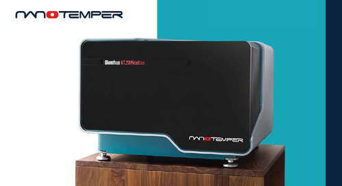 NanoTemper Technologies Brings Speed to Drug Discovery Screening, Launches Dianthus System