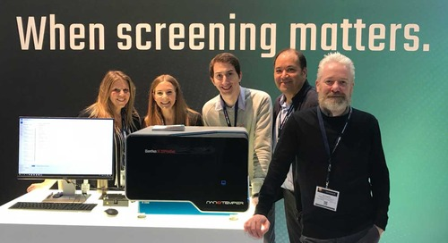 3 big takeaways from SLAS on the future of automation and screening