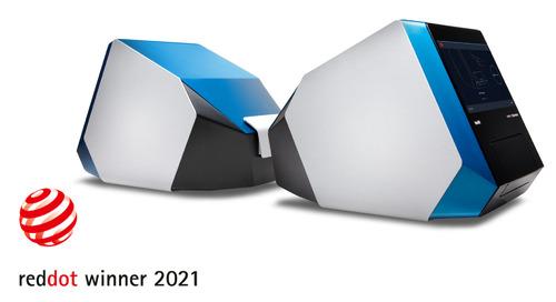NanoTemper's Monolith wins top global design award: Red Dot Award