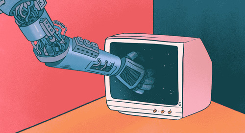 Innovation Or Destruction? AI Is Likely The Harbinger Of Both