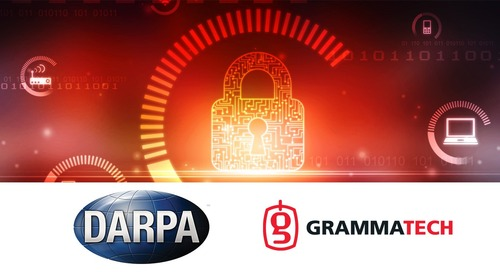 DARPA Awards GrammaTech $8.4M for Autonomous Cyber Hardening Technology