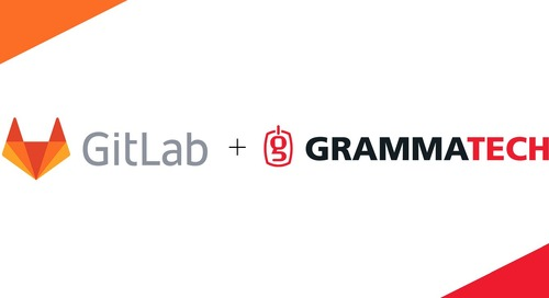 GrammaTech Announces GitLab Partnership for CodeSonar SAST Product
