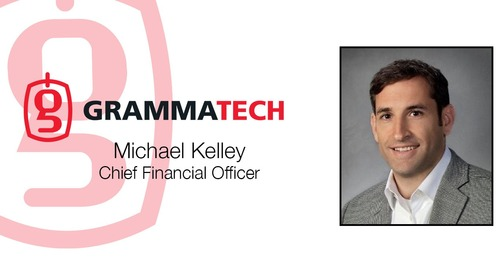 GrammaTech Appoints Michael Kelley as CFO