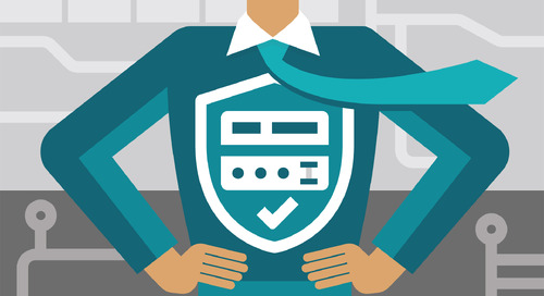 Security Steps for National Cybersecurity Awareness Month: Keeping Your Business Secure