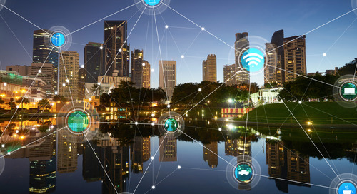 New Signature Highlighted at IoT World Conference