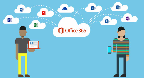 O is for Office 365