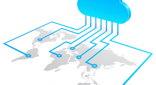 P is for Paving the Way to the Cloud