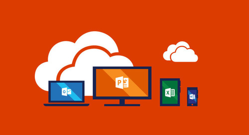 An Easy Cloud Choice: The New Microsoft 365 World