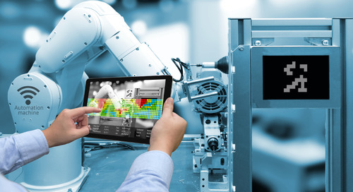 The Value of Automation and Power of the Digital Twin